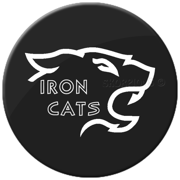 Iron Cats Zurigo